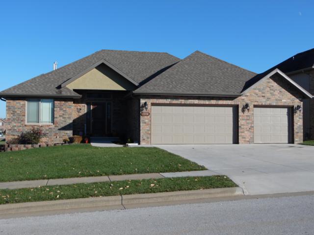 1394 S Natchez Road, Republic, MO 65738 (MLS #60124106) :: Team Real Estate - Springfield