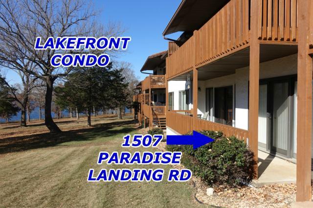 1507 Paradise Landing Road, Kimberling City, MO 65686 (MLS #60124196) :: Good Life Realty of Missouri