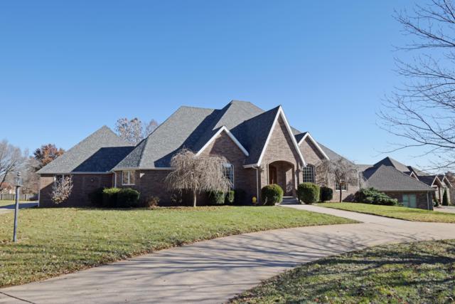 718 S Mumford Circle, Springfield, MO 65809 (MLS #60124209) :: Team Real Estate - Springfield
