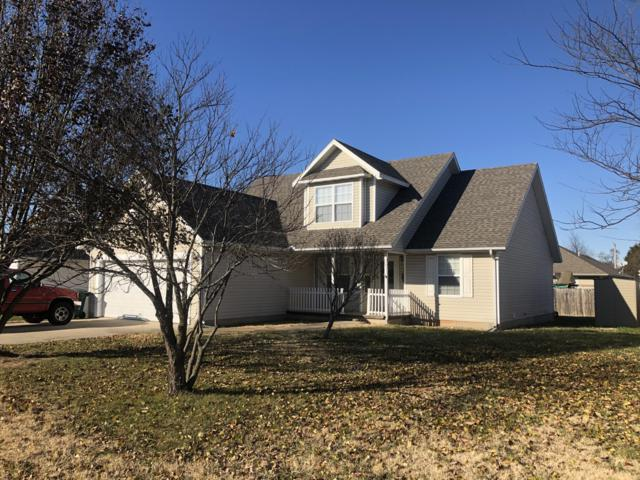 108 Prairie Lane, Monett, MO 65708 (MLS #60124211) :: Weichert, REALTORS - Good Life