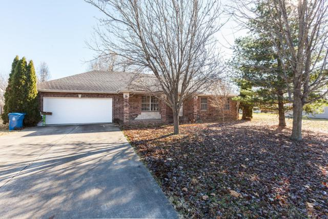 608 S College Avenue, Marionville, MO 65705 (MLS #60124218) :: Good Life Realty of Missouri