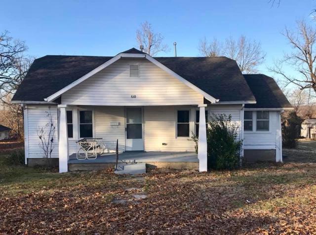 610 Delaware Street, Neosho, MO 64850 (MLS #60124375) :: Team Real Estate - Springfield