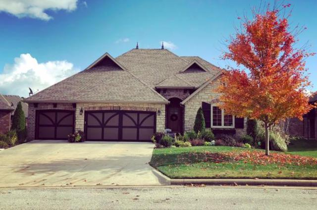 833 E Donegal Circle, Nixa, MO 65714 (MLS #60124400) :: Team Real Estate - Springfield