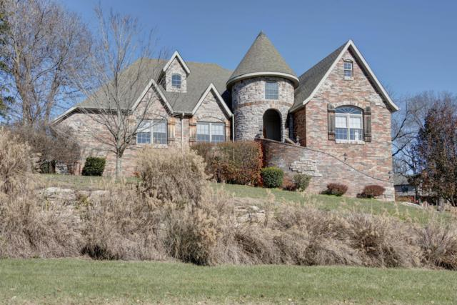 6026 S Brightwater Trail, Springfield, MO 65810 (MLS #60124457) :: Team Real Estate - Springfield