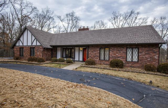 1008 Hickory, Cassville, MO 65625 (MLS #60124510) :: Team Real Estate - Springfield