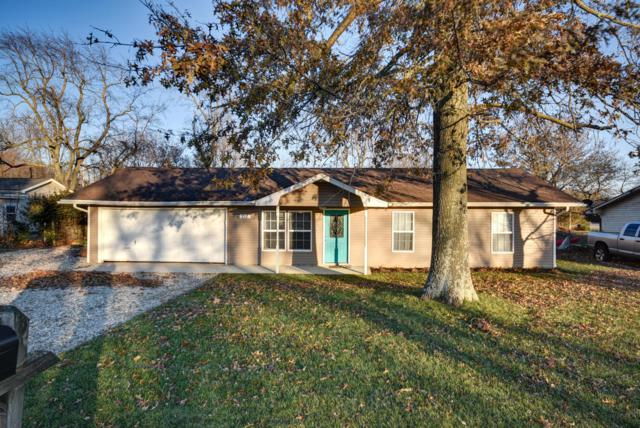 212 S Old Orchard Drive, Strafford, MO 65757 (MLS #60124565) :: Team Real Estate - Springfield