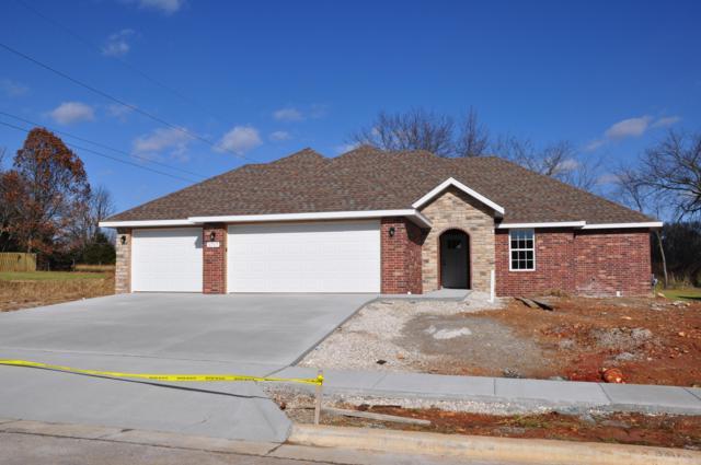 5717 E Park Place Avenue, Strafford, MO 65757 (MLS #60124567) :: Team Real Estate - Springfield