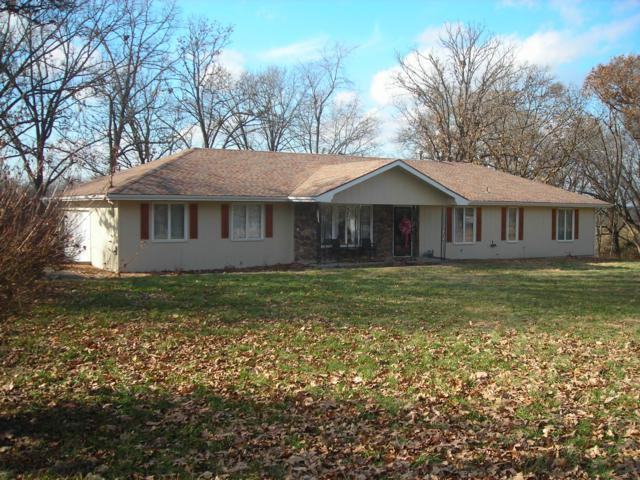 9884 Old Exeter Road, Cassville, MO 65625 (MLS #60124579) :: Team Real Estate - Springfield