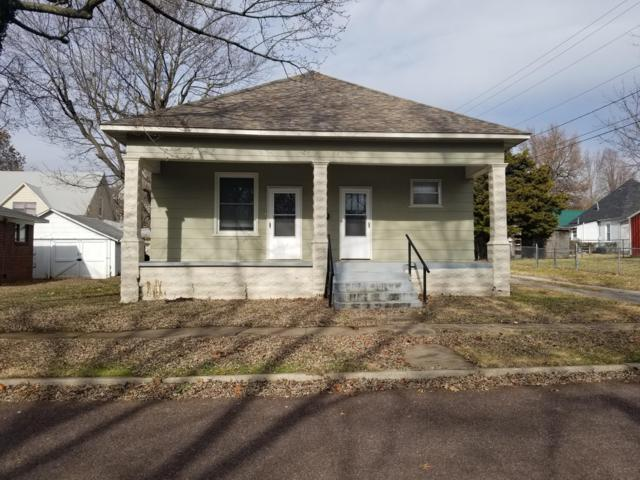 206 W County Street, Monett, MO 65708 (MLS #60124582) :: Team Real Estate - Springfield