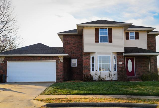 1104 W Tyson Court, Ozark, MO 65721 (MLS #60124589) :: Sue Carter Real Estate Group