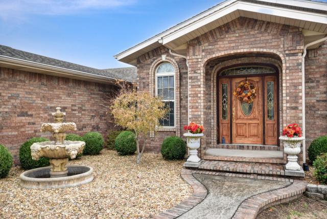 8016 N Farm Road 231, Strafford, MO 65757 (MLS #60124590) :: Team Real Estate - Springfield