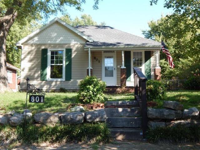 801 W Webster Street, Springfield, MO 65802 (MLS #60124628) :: Good Life Realty of Missouri