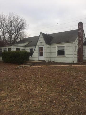 113 N Fort Street, Nixa, MO 65714 (MLS #60124827) :: Good Life Realty of Missouri