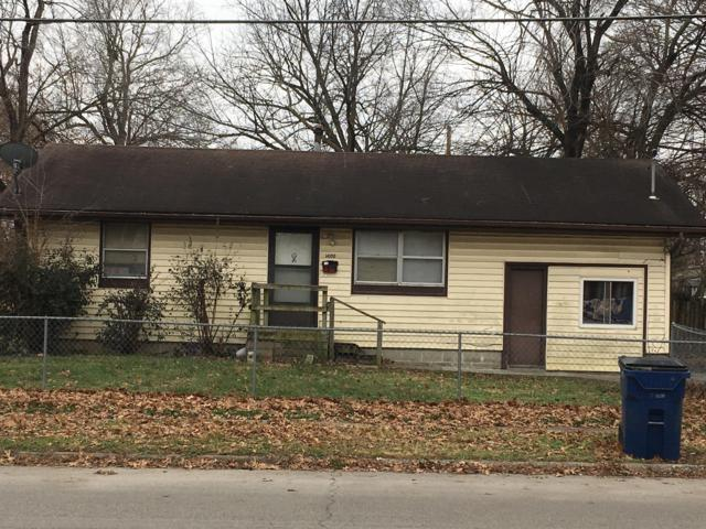 1400 W Atlantic Street, Springfield, MO 65803 (MLS #60124880) :: Sue Carter Real Estate Group