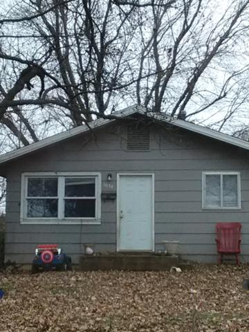 1634 E Nora Street, Springfield, MO 65803 (MLS #60124886) :: Team Real Estate - Springfield