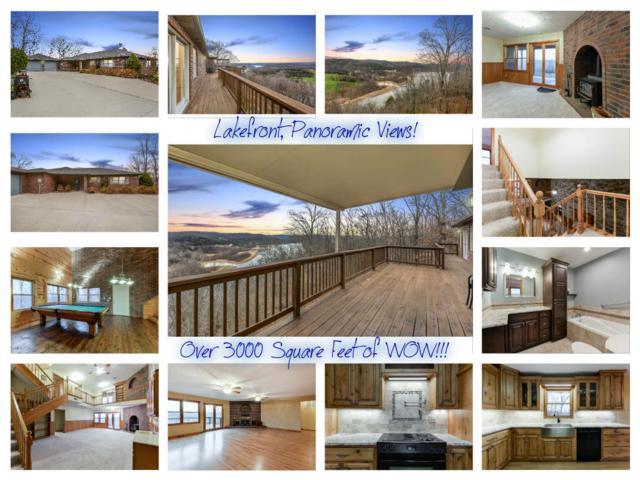 192 Bobcat Lane, Cape Fair, MO 65624 (MLS #60124962) :: Good Life Realty of Missouri