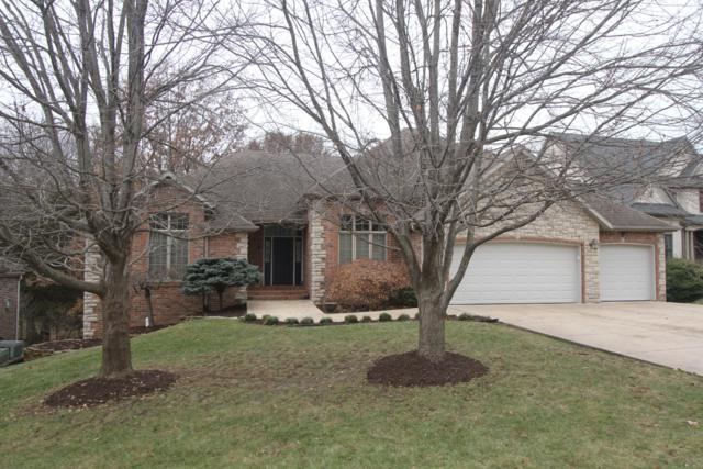 1386 W Stone Meadow Way, Springfield, MO 65810 (MLS #60125031) :: Team Real Estate - Springfield