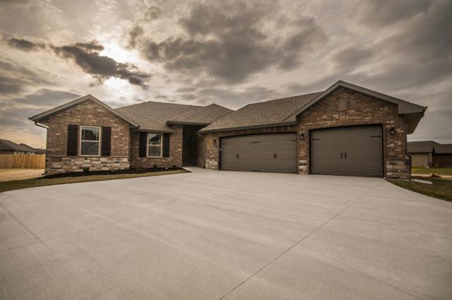 3441 S Suburban Avenue Lot 20, Springfield, MO 65807 (MLS #60125054) :: Team Real Estate - Springfield