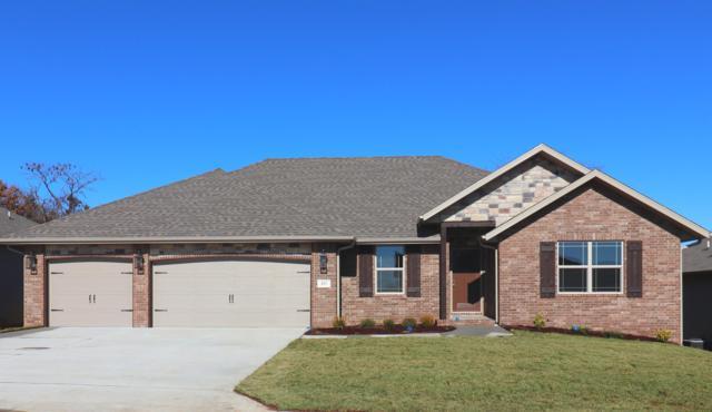 3441 S Lexus Avenue Lot 28, Springfield, MO 65807 (MLS #60125057) :: Team Real Estate - Springfield