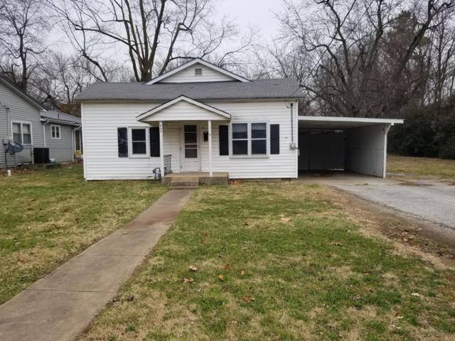 414 W Cale Street, Monett, MO 65708 (MLS #60125062) :: Team Real Estate - Springfield
