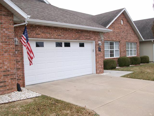1404 N Sandy Creek Circle #2, Nixa, MO 65714 (MLS #60125069) :: Team Real Estate - Springfield