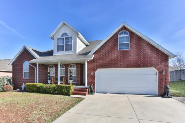 970 Brookside Drive, Marshfield, MO 65706 (MLS #60125113) :: Team Real Estate - Springfield