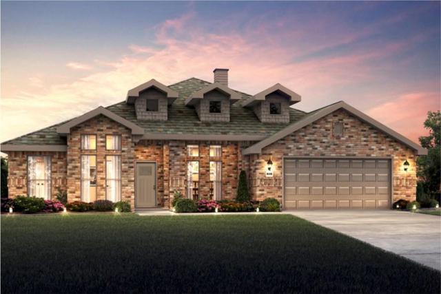 1701 Keegan Court, Webb City, MO 64870 (MLS #60125125) :: Team Real Estate - Springfield