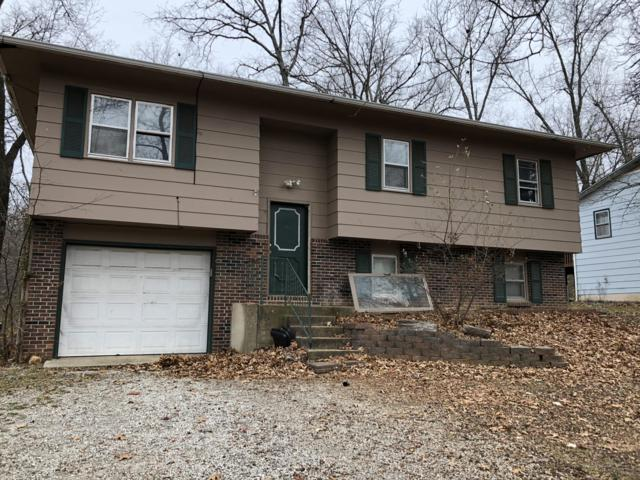 613 Shuttee, West Plains, MO 65775 (MLS #60125133) :: Good Life Realty of Missouri
