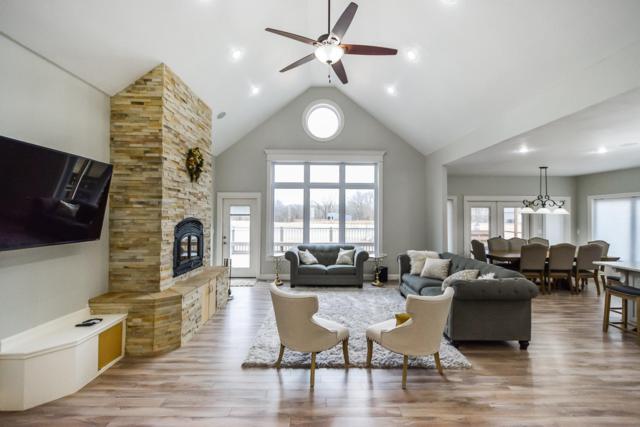 3736 Spring Hill Road, Rogersville, MO 65742 (MLS #60125157) :: Team Real Estate - Springfield