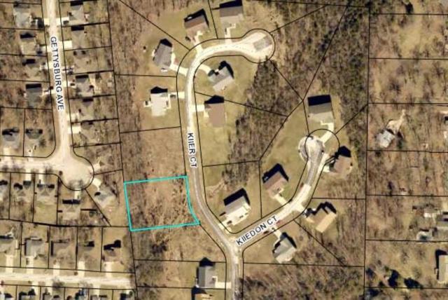 345 Kiier Court, Branson, MO 65616 (MLS #60125184) :: Team Real Estate - Springfield