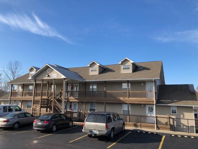 40 Scenic Court #11, Branson, MO 65616 (MLS #60125192) :: Good Life Realty of Missouri