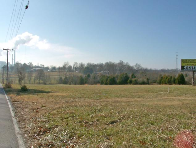 2700 Block S Farm Rd 115, Brookline, MO 65619 (MLS #60125240) :: Good Life Realty of Missouri