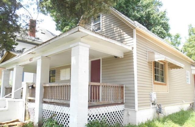 421 W State Street, Springfield, MO 65806 (MLS #60125296) :: Good Life Realty of Missouri