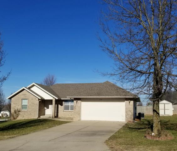 372 Millbrooke Drive, Sparta, MO 65753 (MLS #60125305) :: Team Real Estate - Springfield