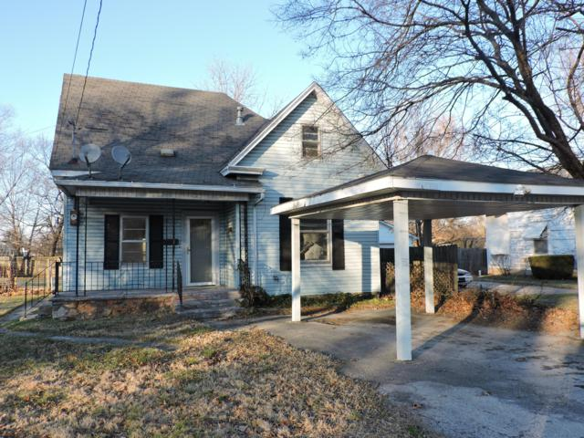 2600 N Grant Avenue, Springfield, MO 65803 (MLS #60125307) :: Team Real Estate - Springfield