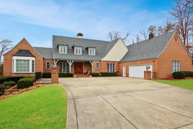 1439 Briarwood Drive, Marshfield, MO 65706 (MLS #60125318) :: Team Real Estate - Springfield