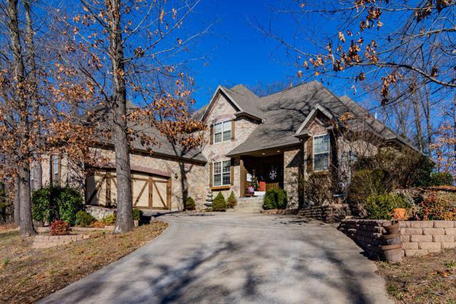 310 Oakview Drive, Ridgedale, MO 65739 (MLS #60125346) :: Team Real Estate - Springfield