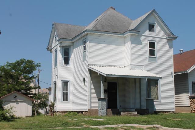 502 7th Street, Monett, MO 65708 (MLS #60125465) :: Team Real Estate - Springfield