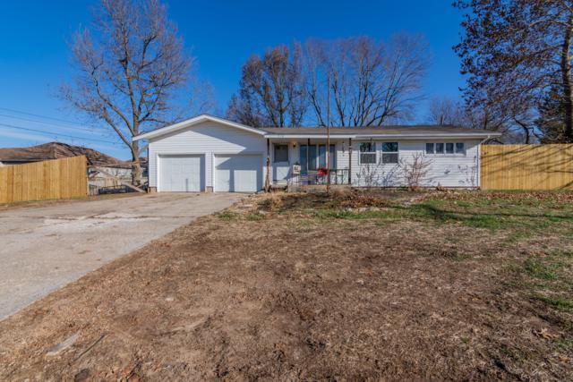510 S Main Street, Nixa, MO 65714 (MLS #60125515) :: Team Real Estate - Springfield