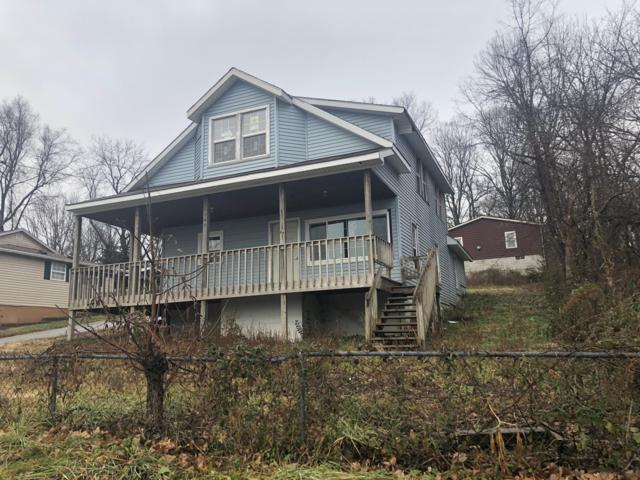 702 S 6th Street, Ozark, MO 65721 (MLS #60125520) :: Good Life Realty of Missouri