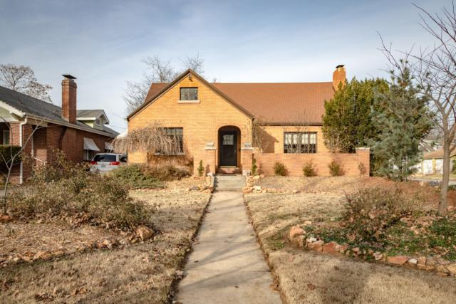 547 E Loren Street, Springfield, MO 65807 (MLS #60125547) :: Team Real Estate - Springfield