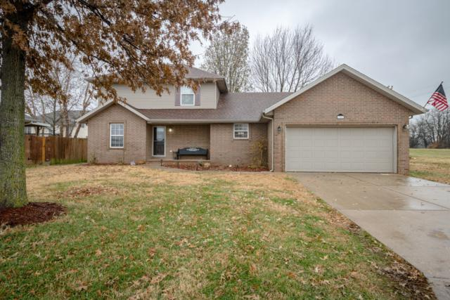 3283 N Nixon Avenue, Springfield, MO 65803 (MLS #60125556) :: Team Real Estate - Springfield
