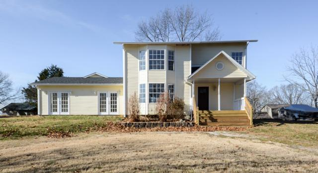 1475 Skyview Drive, Branson, MO 65616 (MLS #60125562) :: Sue Carter Real Estate Group