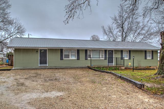 1421 W Pine Street, Bolivar, MO 65613 (MLS #60125567) :: Good Life Realty of Missouri
