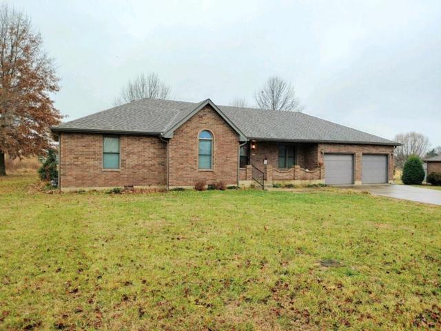 206 E Carman Road E, El Dorado Springs, MO 64744 (MLS #60125571) :: Team Real Estate - Springfield