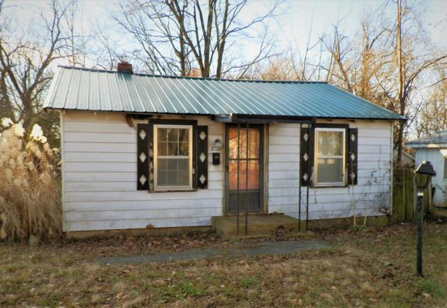 2127 N Grace Avenue, Springfield, MO 65803 (MLS #60125592) :: Team Real Estate - Springfield