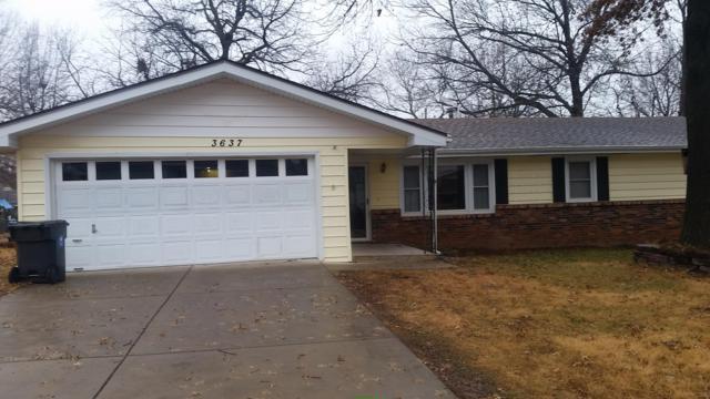 3637 S Franklin Avenue, Springfield, MO 65807 (MLS #60125598) :: Team Real Estate - Springfield