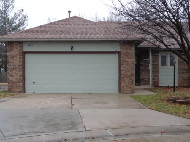 3150 S Sagamont Avenue, Springfield, MO 65807 (MLS #60125606) :: Team Real Estate - Springfield