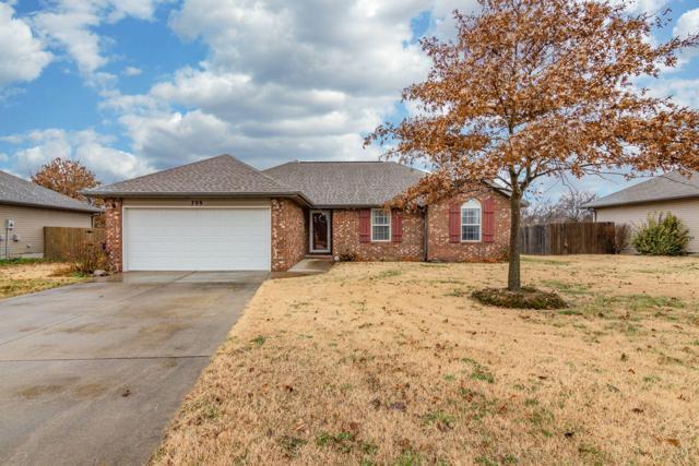 799 Saratoga Road, Willard, MO 65781 (MLS #60125607) :: Team Real Estate - Springfield
