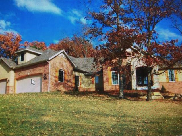 154 South Drive, Branson, MO 65616 (MLS #60125617) :: Team Real Estate - Springfield